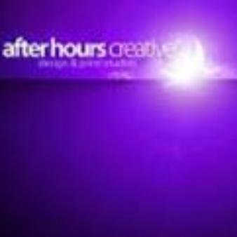 Afterhours Creativestudio