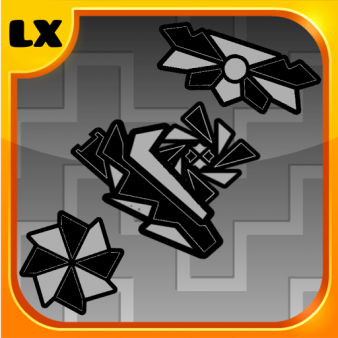 Geometry Dash LEXXicon