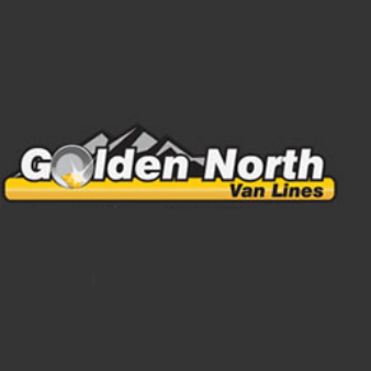 Golden North  Van Lines