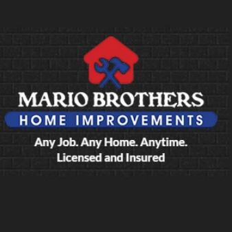 Mario Brothers Handyman Service Commerce