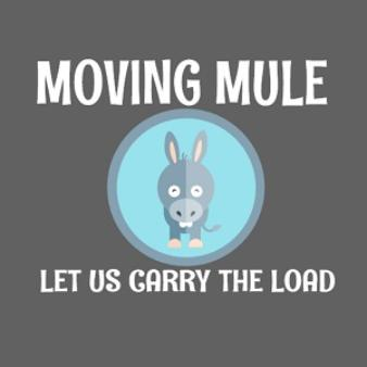 Moving Mule