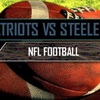 PATRIOTSVS STEELERSLIVE
