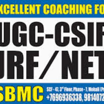 ugc net coaching mohali