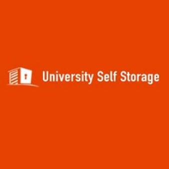 University Self  Storage Pensacola